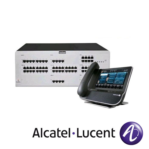 ALCATEL-LUCENT OXO