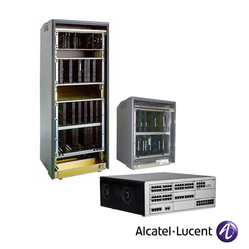 ALCATEL-LUCENT OXE
