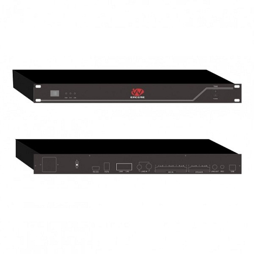 HD Audio processor T440