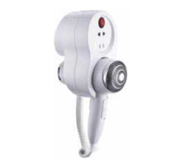 Hair dryer Model AL731