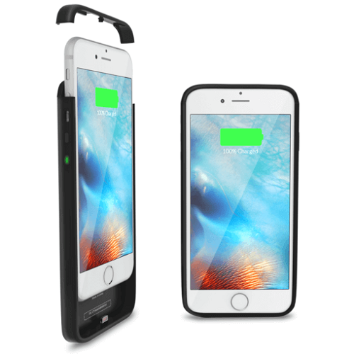 ThinCharge iPhone 6/6S Battery Case