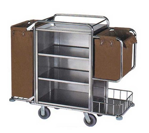 Housekeeping Cart Model AL2202