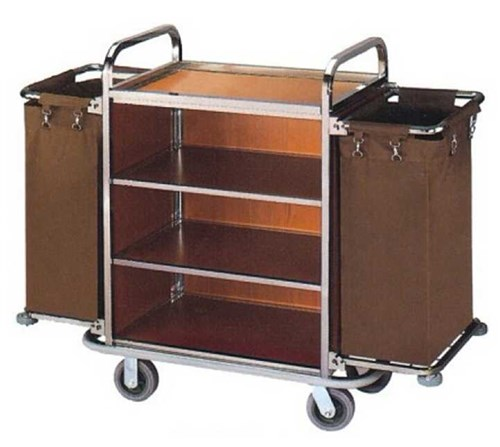Housekeeping Cart Model AL2205