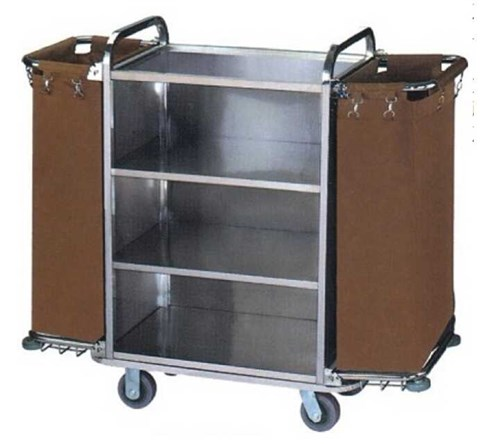 Housekeeping Cart Model AL2206