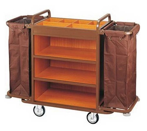 Housekeeping cart Model AL2207