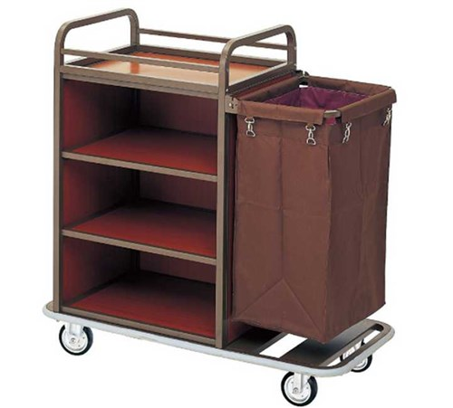 Housekeeping cart Model AL2212