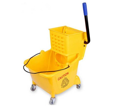 Cleaning cart Model AL2301