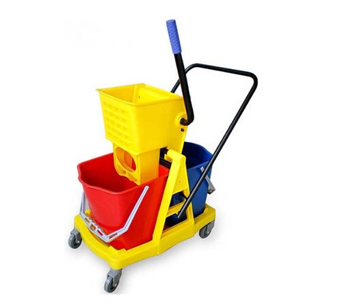 Cleaning cart Model AL2302