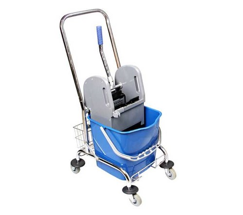 Cleaning cart Model AL2303