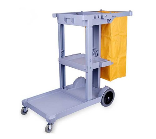 Cleaning cart Model AL2304