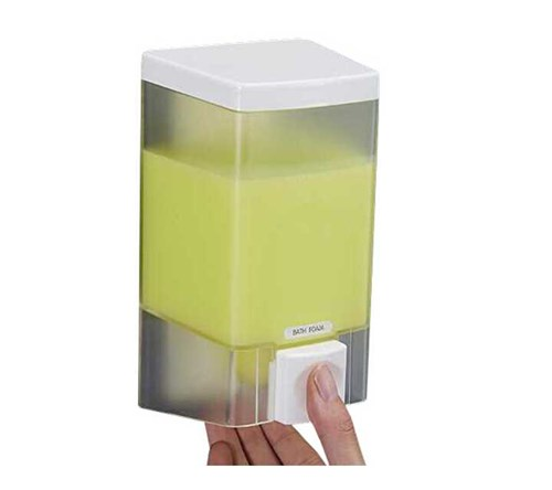 Soap dispenser Model AL2435