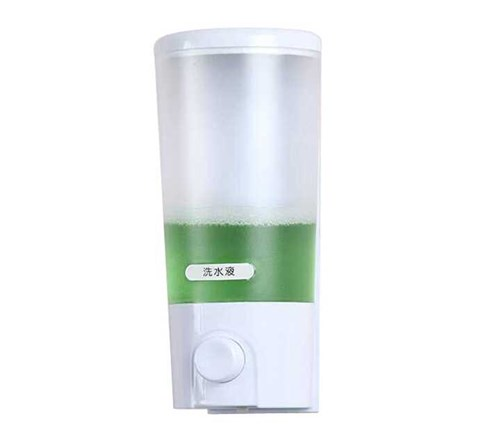 Soap dispenser Model AL2533