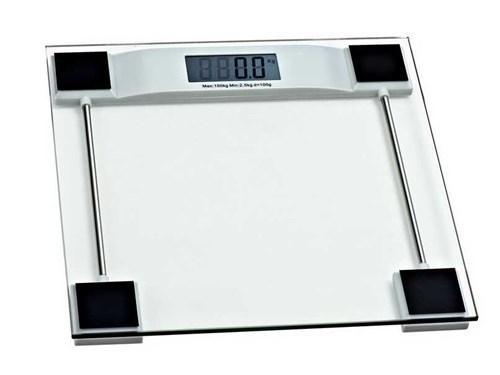 Weighing scale Model AL3407