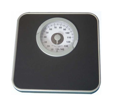 Weighing scale Model AL3408