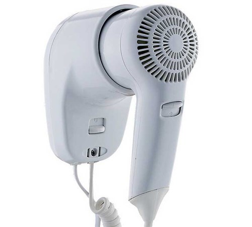 Hair dryer Model AL704