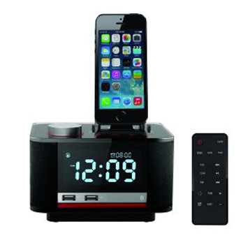 Multimedia Clock B11