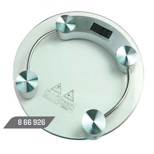 Digital personal scales A
