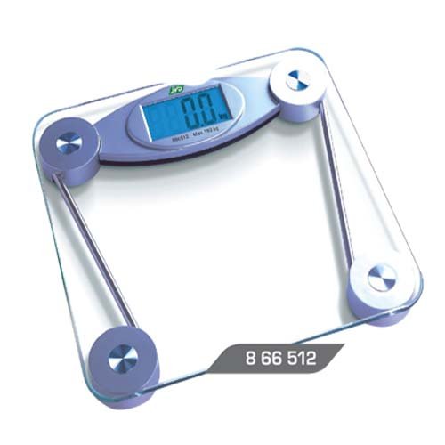 Digital personal scales C