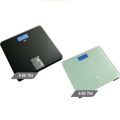 Digital personal scales B
