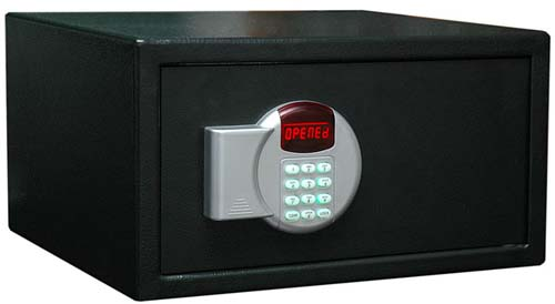 Digital Safes ES1028B