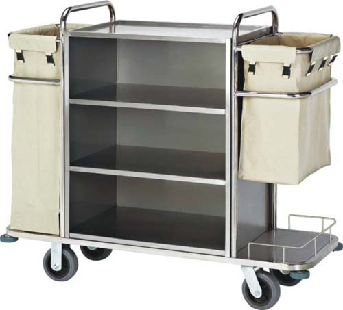 Housekeeping cart ES5031