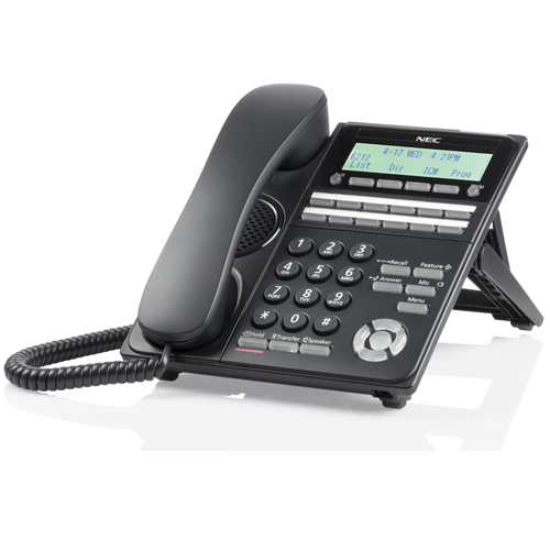 DT920 6/12-BUTTON PHONE