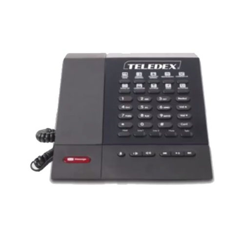 Teledex M Series M200IP10