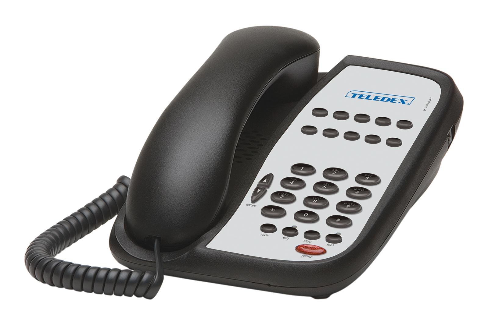Teledex I Series