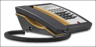Telematrix điện thoại đẹp cho khách sạn