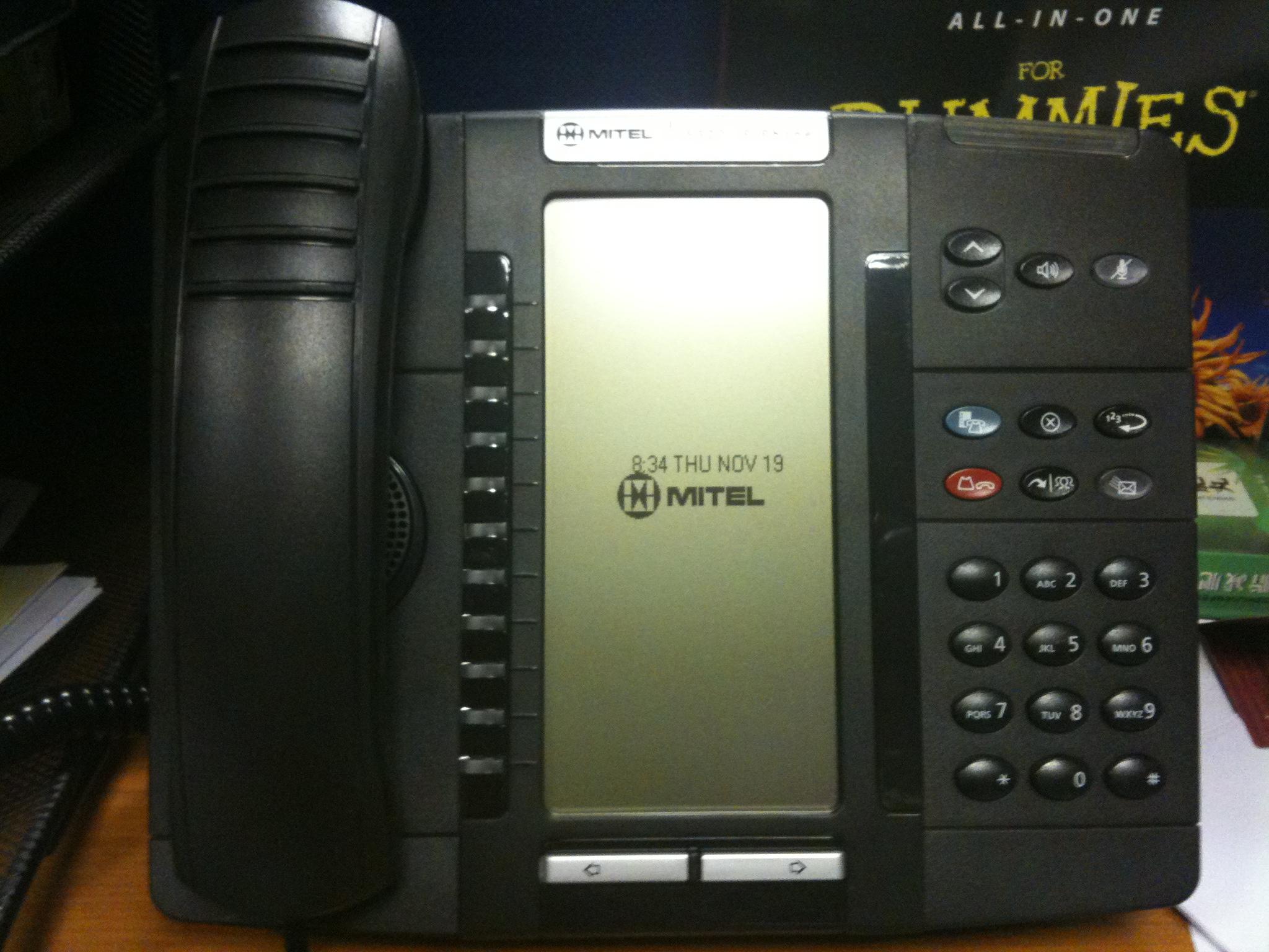 Tổng đài Mitel là một hệ thống tổng đài điện thoại khách sạn của Mitel, có tính năng cung cấp trung tâm cuộc gọi, truyền thông hợp nhất và các giải pháp đám mây