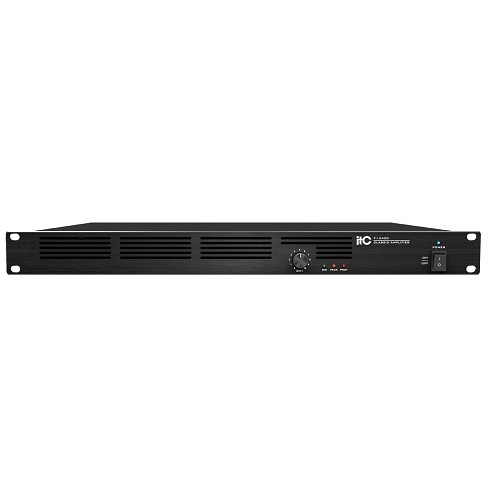 1 Channel Class-D Digital Amplifier T-1240D T-1350D T-1500D
