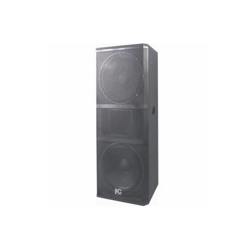 Professional Two Way Full Frequency Loudspeaker TS-152