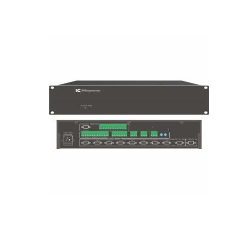 Intelligent Central Controller TS-9100