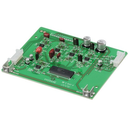 Equalizer Card VX-200SE