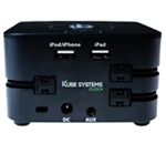 Kube Systems