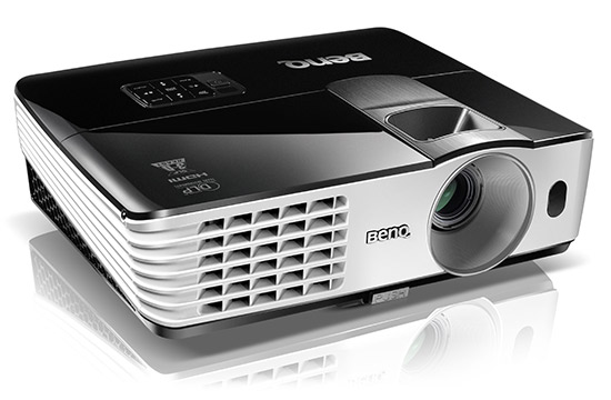 BenQ MX662 Wireless Business Projector