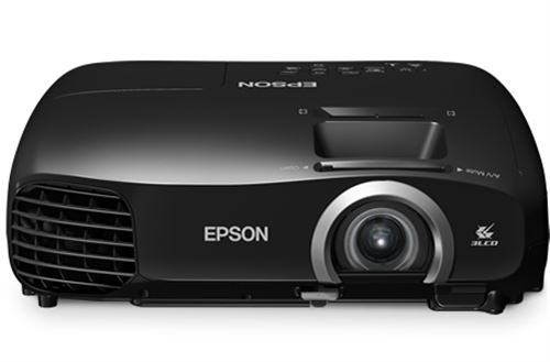 Epson EH-TW5200 Projector