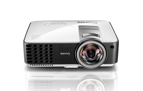 BenQ MW824ST Short-Throw 3D Network Projector