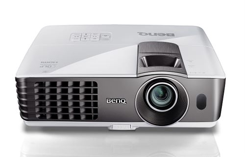 BenQ MX720 Network Projector