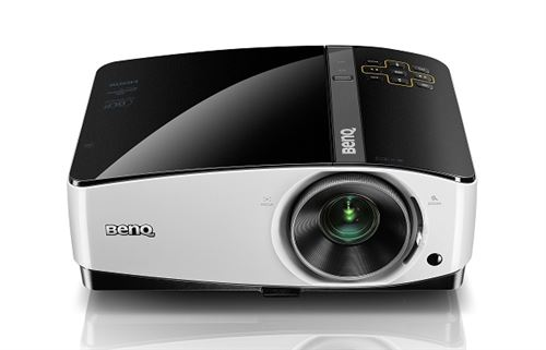 BenQ MX768 Full HD 3D Projector