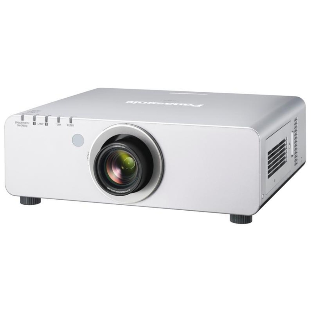 Epson Eb G5500 Projector City Technology W04 Panasonic Pt D800es