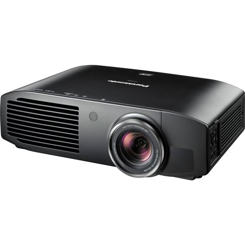 Panasonic PT-AE7000EA Full HD Multi-Region 3D LCD Projector