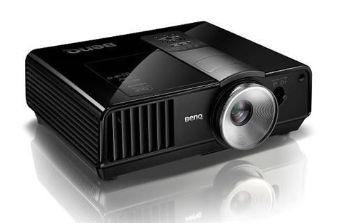 BenQ SH963 Full HD Network Projector