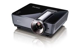 BenQ SX912 High Brightness Network Projector