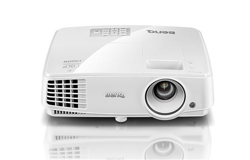 BenQ TW523P Business Projector