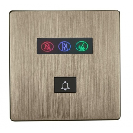 iElegance Series 3S Smart Door Bell
