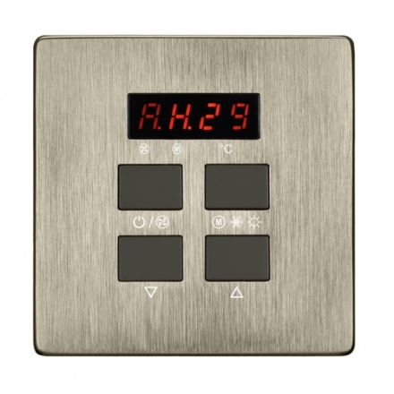 iElegance Series Air Condition Control Panel